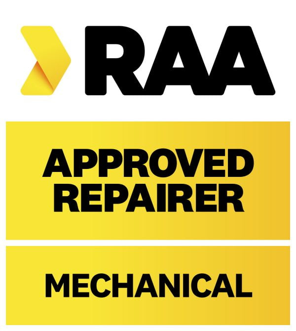RAA Approved Reparier - Mechanical